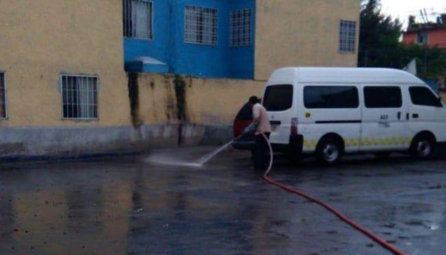 CDMX: Cierre de Túnel Interceptor Río de los Remedios provocó inundaciones en 120 casas en Neza (El Universal)