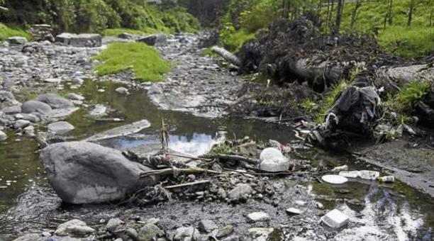 Oaxaca: Exigen a El Refugio frenar contaminación (El mundo)