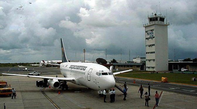 Yucatán: Surgen dudas tras el anuncio de la reubicación del aeropuerto (Yucatán a la mano)