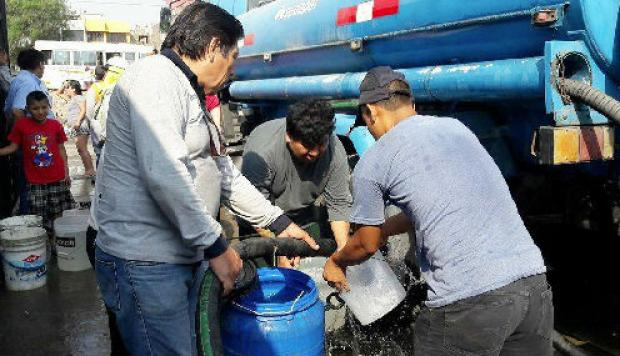 CDMX: Anuncia Sacmex falta de agua en 3 jurisdicciones por reparación de fugas (La jornada)