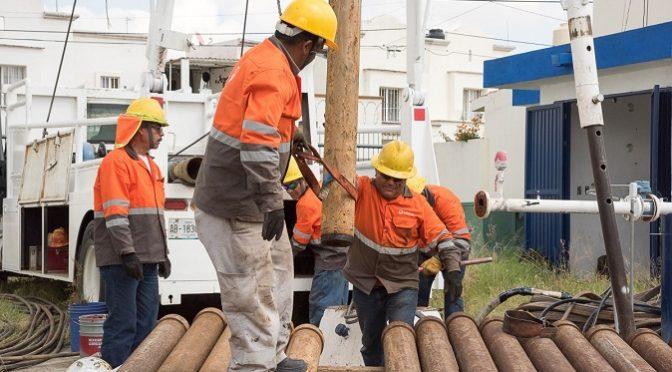 Aguascalientes: Cortes de luz afectan suministro de agua potable en colonias: Veolia (Newsweek)