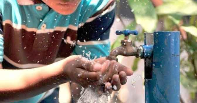 Hay eficiencia de 97% de cloración del agua en Colima (El Diario de Colima)