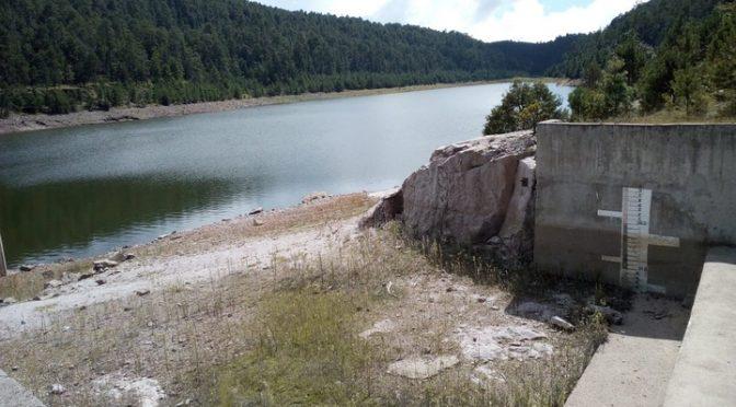 Durango: sugieren construir nueva presa (El Siglo de Durango)