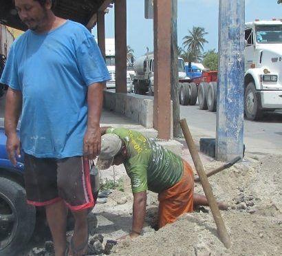 Yucatán: Abasto de agua sin problemas (Diario de Yucatán)