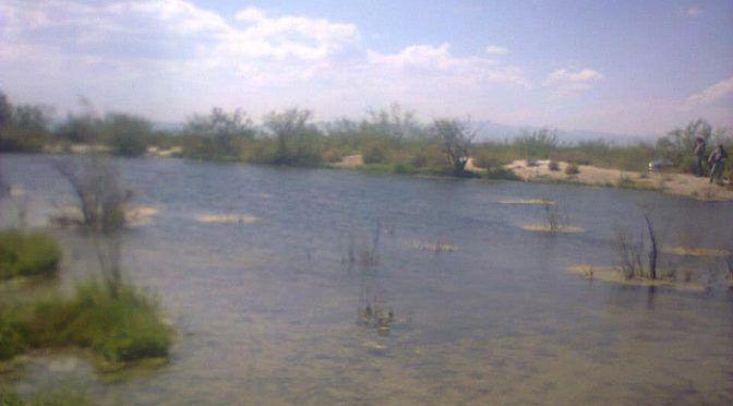 Coahuila: Debe mejorar infraestructura para captar agua de lluvia (La prensa de Monclova)