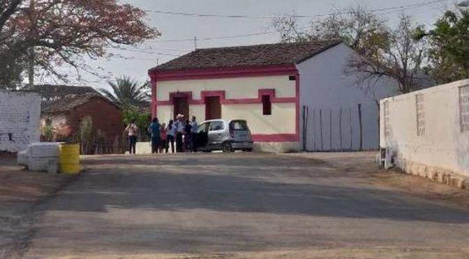 Sinaloa: Escasea el agua en El Salto (El Sol de Mazatlán)