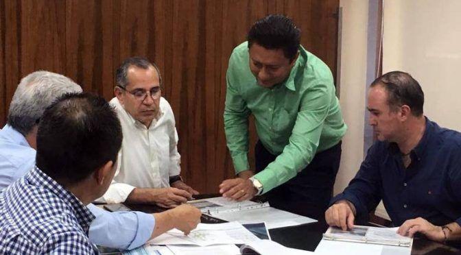 Guanajuato: Presentan proyecto del vado de La Cieneguita de SMA (El Sol del Bajío)
