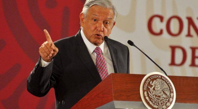 Puebla: AMLO canceló 941 pozos de fracking (El incorrecto)