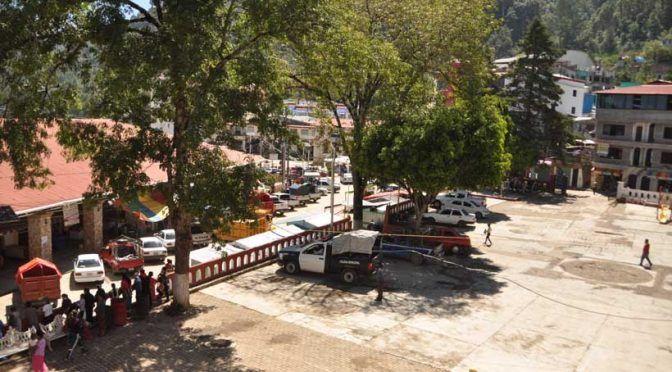 Oaxaca: Cumple San Predro y San Pablo Ayutla dos años sin agua (Imparcial de Oaxaca)
