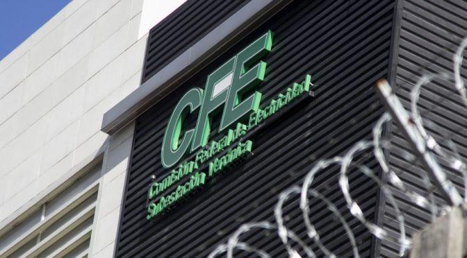 Durango: desde hace casi 39 años, la CFE no le cortaba la luz al Agua Potable (El Siglo de Durango)