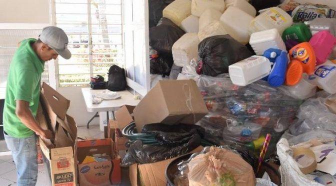 Sinaloa: Reprueba sociedad y gobierno en cultura ambiental (El Sol de Mazatlán)