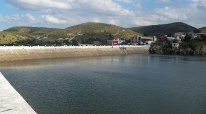 México: Ratificarán denuncia por contaminación en presa de Mexquitic (El Exprés)