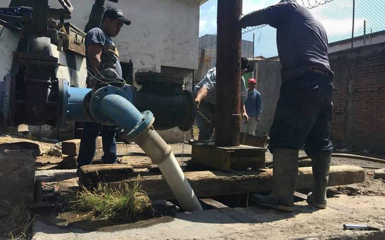 Veracruz: Acusan vecinos que planta tratadora de agua, está contaminando (El Sol de Orizaba)