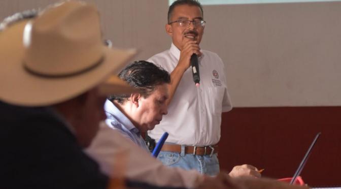 Guanajuato: Proyectan construir 3 presas reguladoras (El Sol de Irapuato)