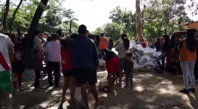 Paraguay, un país rehén del agua (France 24)