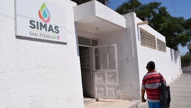 Coahuila: Condicionan entrega de agua en San Pedro (El Siglo de Torreón)