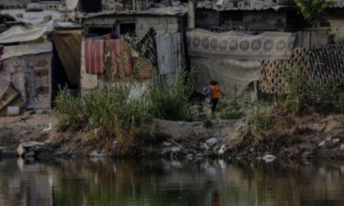 Israel Construye La Cuarta Y Más Grande Tubería De Agua Hacia Gaza (Noticias de Israel)