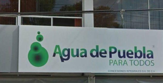 """Puebla: Remunicipalización del agua es """"cortina de humo"""": empresa (El Sol de Puebla)"""