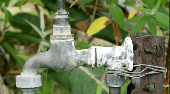 Sonora: El 5 de junio 10 mil usuarios se quedarán sin agua en estas colonias (El Imparcial)