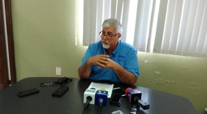Tampico: Demanda de agua de la población rebasa capacidad de las Comapas (El Sol de Tampico)