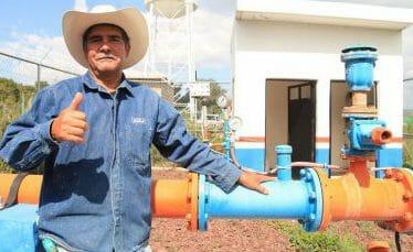 CEAG sigue promoción de comités rurales de agua en Guanajuato (Zona Franca)