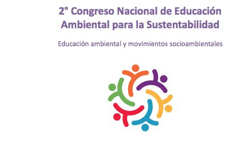 2do Congreso Nacional de Educación Ambiental para la Sustentabilidad