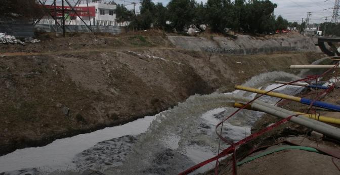 CDMX: De tu baño al Golfo: así funciona el drenaje (Chilango)