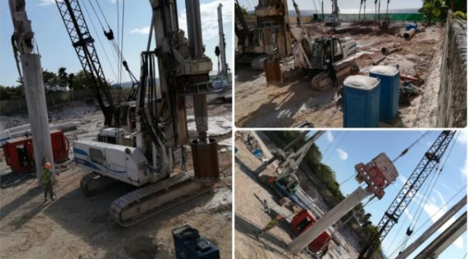 Quintana Roo: Construcción de proyecto en Puerto Morelos pone en riesgo ecosistema costero: Conanp (El Universal)