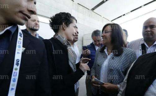 Salamanca: Refinería es altamente contaminante (AM)