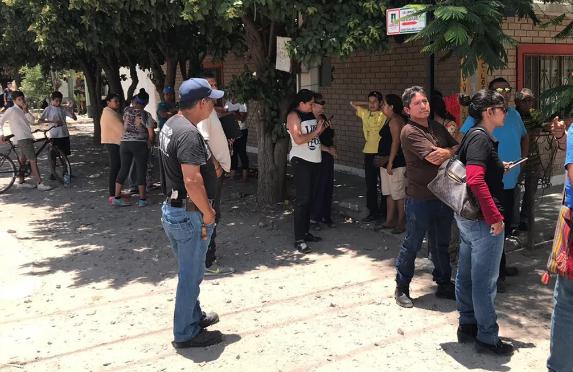 Durango: Se amparan colonos ante cortes de agua (El Siglo de Torreón)