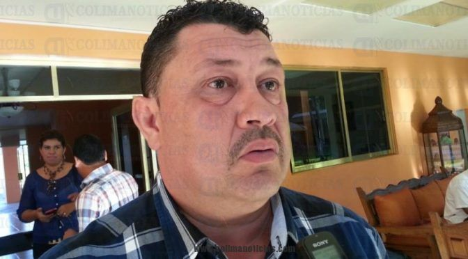 Colima: Alcalde de Ixtlahuacán inaugura planta purificadora de agua en La Presa (colimanoticias)