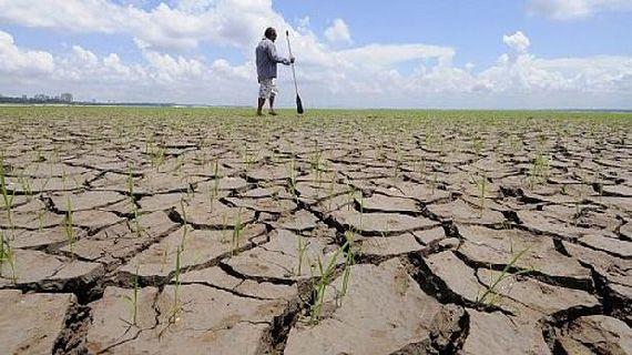 México: Agua, crisis de gran dimensión (Milenio)