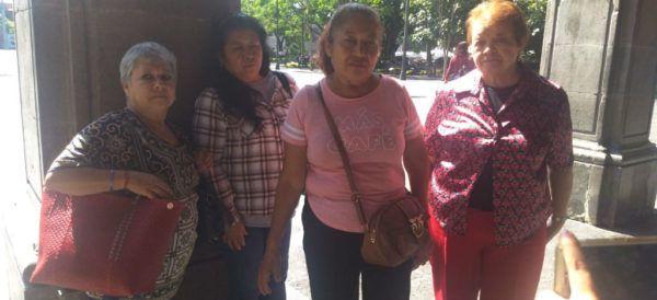 En Morelos por falta de agua suspenden hemodiálisis, denuncian (Aristegui noticias)