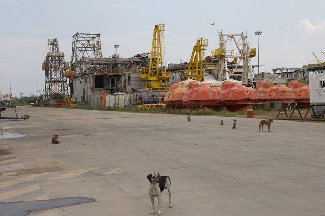 Tabasco: Dos Bocas tendrá 17 plantas de proceso, destaca IMP (La Jornada)