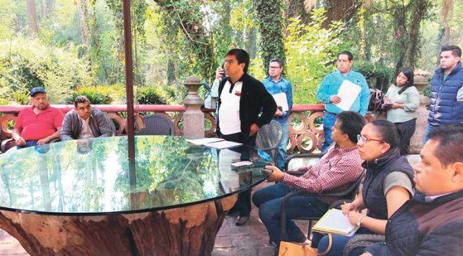 Hidalgo: Conflicto por servicio de agua (El Sol de Hidalgo)