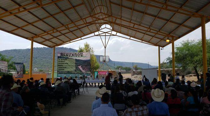 Zacatecas: ONG y pobladores de ocho estados respaldan movimiento contra presa Milpillas (Proceso)