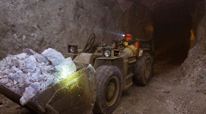 Jalisco: Autoriza la Semarnat construir presa de residuos tóxicos de mina (La jornada)