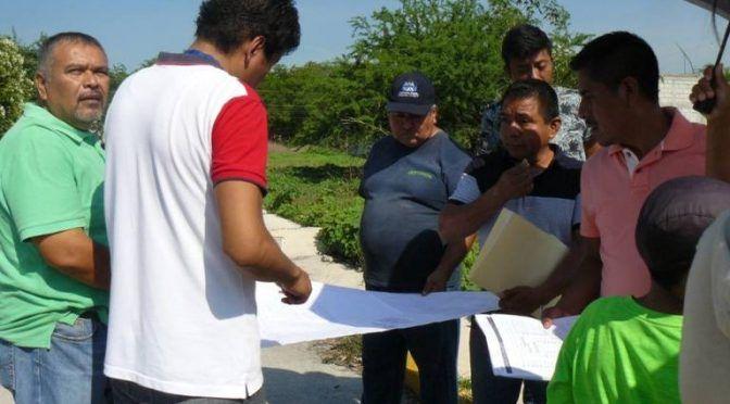 Cuernavaca: Enfrentan los vecinos de Santa Cruz escasez de agua (El Sol de Cuernavaca)