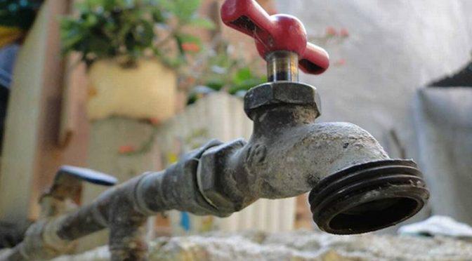 Baja California Sur: Atención, estas colonias tendrán problemas con el agua (El sudcaliforniano)