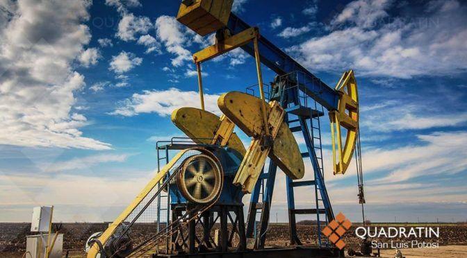 San Luis Potosí: Denuncian fracking en el primer campo petrolero del país (Quadratin)