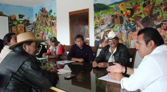 Tlaxcala: Suspenderán agua a casas abandonadas de Ahuashuatepec, Tzompantepec (El Sol de Tlaxcala)