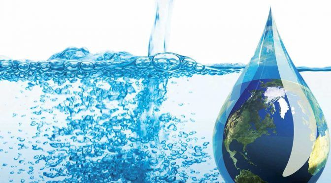 Tamaulipas: el agua (Gaceta)