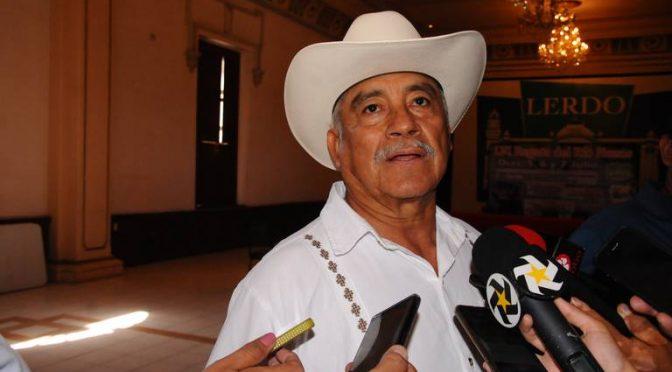 Durango: Rechazan productores proyecto de potabilizar el agua (Noticias de el sol de la laguna)