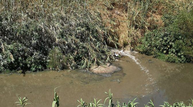 Oaxaca: Reciben Atoyac y Salado 77 descargas de aguas residuales (El Imparcial)