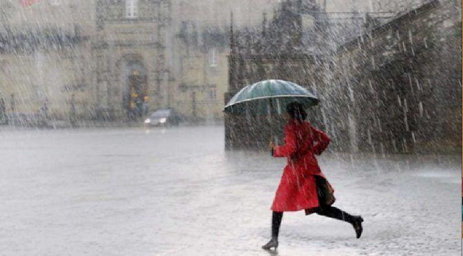 Prevén lluvia intensa, viento y descargas eléctricas en el Valle de México (Regeneración)