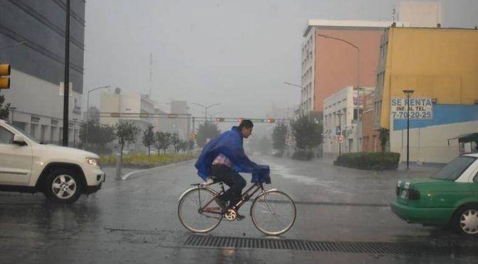 Guanajuato: Aguas' con las lluvias (El Sol de León)