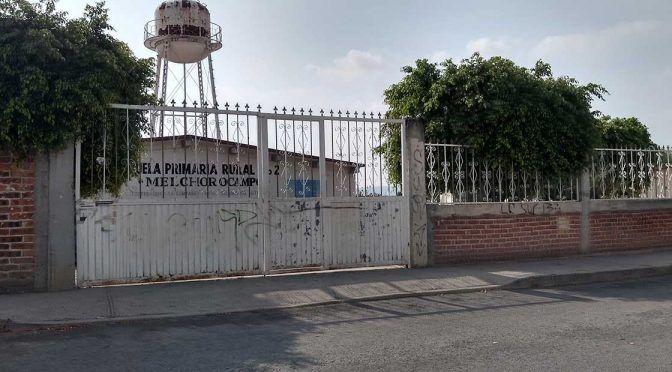 Guanajuato: buscan mejorar el servicio de agua potable a comunidades (El Periódico Correo)