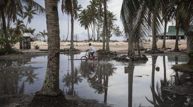 España: Turismo responsable para frenar el cambio climáticob (Hosteltur)