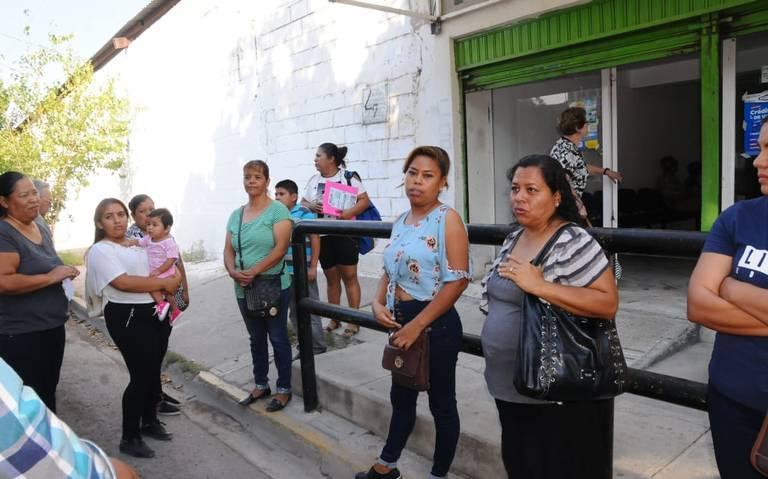 Ciudad Lerdo: Vecinos de Nazareno se quejan de la falta de agua potable (Noticias de el Sol de la Laguna)