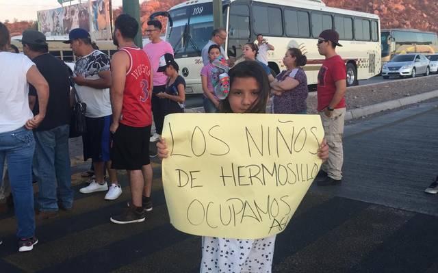 Sonora: No se cobrará servicio de agua a personas afectadas con el suministro: Alcaldesa (El Sol de Hermosillo)